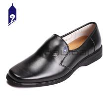 2014 couro de boa qualidade atacado moda homens designer sapatos vestido