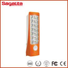 850 Высокая мощность Долговечный светодиодный аккумуляторный светодиодный аварийный свет