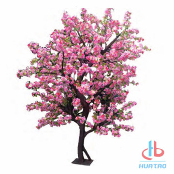 Bello albero di Cherry Blossom artificiale