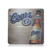 Coussin de bière
