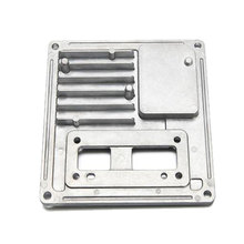 Aluminum Mold Agricultural Machinery Parts