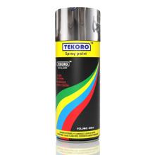 Chrome Effect Spray Paint