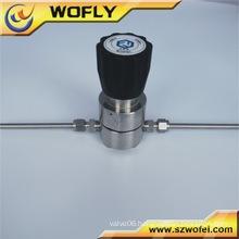 Stainless steel water pressure reduction valve pressure reducing valve price