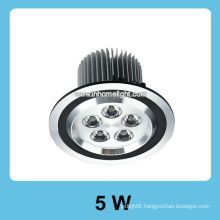 AL Alloy 5W LED down light