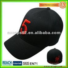Stretch-Fit-Baseballmützen BC-0176