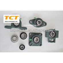 pillow block bearing UCF205-14 with high quality
