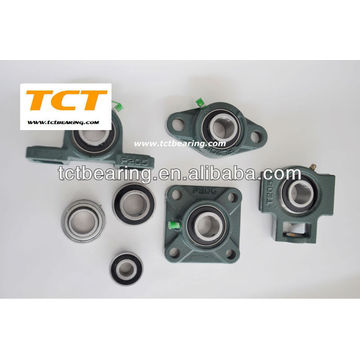 Supply famous pillow block bearing UCWF202