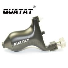 Máquina de tatuagem rotativa de alta qualidade QUATAT preta QRT15 Qualidade Excelente