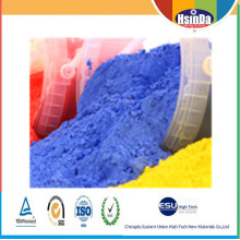 Chemical Paint Powder Coating