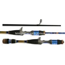 Bait Casting Rod I (TR-BC602M; TR-BC662M; TR-BC702M)