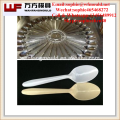 moldes fabricante/injection molding companies manufacturing 24 cavity plastic spoon mold