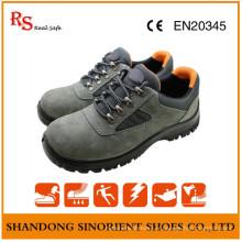 Ce nouveau design anti-dérapant chaussures de sécurité du travail bas prix