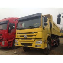 Sinotruk HOWO76 Tipper Truck for Hot Sale