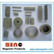 Высокотемпературный SmCo-магнит