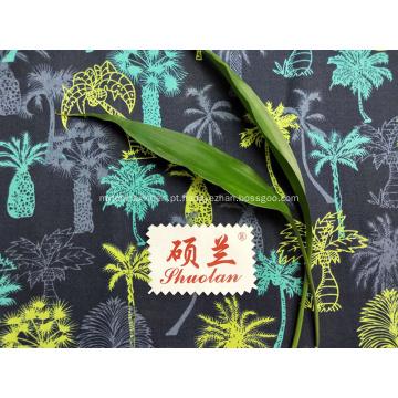 Tecido de algodão para têxteis lar