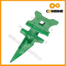 Cuchillo del cortador de hierba piezas de recambio 4B4042 (JD 700)