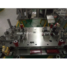 High Quality Customized Progressice Tooling