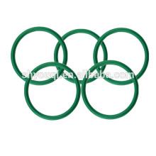 Os tamanhos coloriram o oring liso dos anéis de borracha do anel-O do NBR do selo mecânico de NBR do produto comestível
