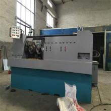 Steel Rod Thread Rolling Machine With High Quality
