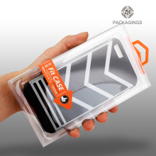 PET+clear+phone+case+box+for+iPhone+8P