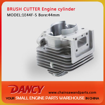 Brush cutter 1E44F-5 engine cylinder