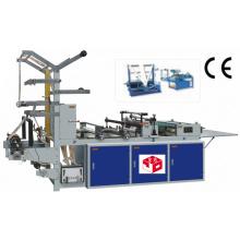 Многофункциональный компьютер Hot Cutting Edge Sealing Bag Machine (RQL-500-1000)