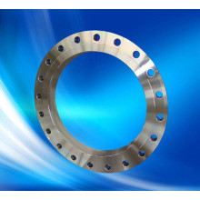 ANSI Q235 carbon steel slip on flange