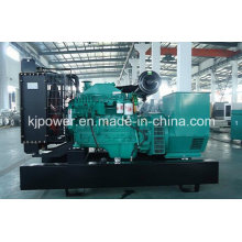 Cummins Electric Diesel Generator with Silent Canopy (25kVA-250kVA)