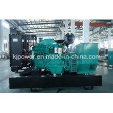 Cummins Generador Diesel Eléctrico con Canopy Silencioso (25kVA-250kVA)