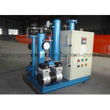 Gerador do nitrogênio da pureza elevada de Psa para a indústria / produtos químicos (BPN99.99-5)