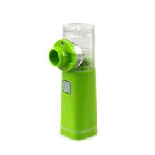 hand held portable ultrasonic nebulizer