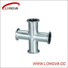 Wenzhou Fabricant Acier inoxydable Clamp Cross