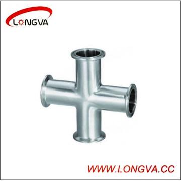 Wenzhou Fabricant Acier inoxydable Clamp Cross