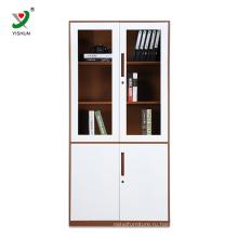 Две двери металлические Картотечные шкафы для офиса