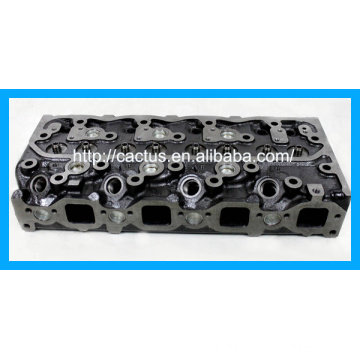 Casting Iron 4bd2-T 4bd2t 8971030272 8971030273 8971014640 Cylinder Head