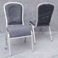 Modern Stacking Aluminum Chairs (YC-B88-01)