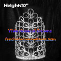 Wholesale Unique Tall Pageant Crowns