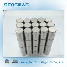 Совершенный постоянный магнит AlNiCo8 с RoHS для магнита прибора