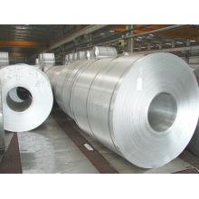 Einfaches Aluminiumblech