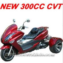 Triciclo del EEC (MC-392)