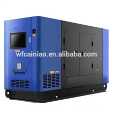 high quality silent generator 250v china manufacturer generator