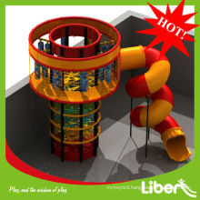 spider tower with slide LE.ZU.002
