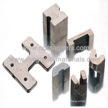 Ferrite Magnete Gebraucht in Rotor