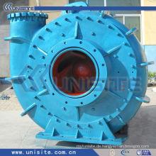 Trichter Saug-Sand-Baggerpumpe (USC-5-007)