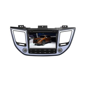 Car DVD Player for 2015 Hyundai Tucson (TS8564)