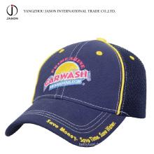 Casquette de baseball de coton casquette de sport chapeau promotionnel loisirs casquette de golf casquette de coton de sport