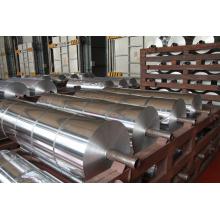 8011 Hoja de Aluminio para Adhesivo con Cobre