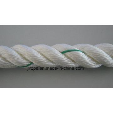100% Nylon Rope 3strand Rope