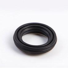 Custom Molded Oil Resistant NBR Rubber U Shape Oil Seal