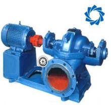 S, SH roue semi-ouverte horizontale pompe centrifuge